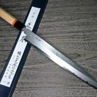 History of Masamoto Knives